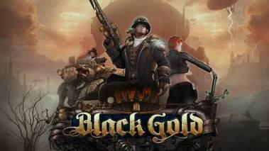 Black Gold Online poster