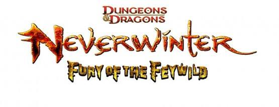 Neverwinter: Fury of the Feywild poster