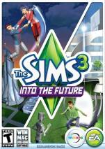 THE SIMS™ 3 Into the Future poster