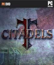 Citadels poster