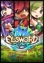 Elsword dvd cover