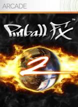 Pinball FX2 poster