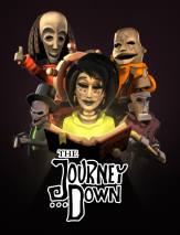 The Journey Down: Chapter One dvd cover