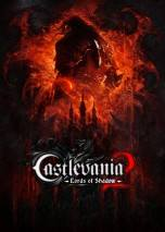 Castlevania: Lords of Shadow 2 Cover