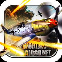 World of Aircraft dvd cover