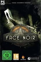 Face Noir poster
