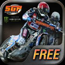 Official Speedway GP 2013 Free dvd cover