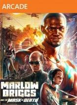 Marlow Briggs and the Mask of Death poster