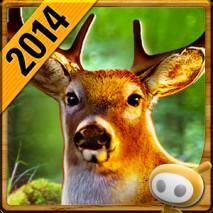 Deer Hunter 2014 dvd cover