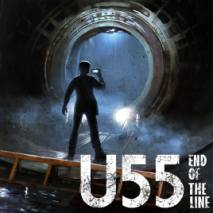 U55 - End of the Line dvd cover