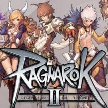 Ragnarok Online 2 Cover