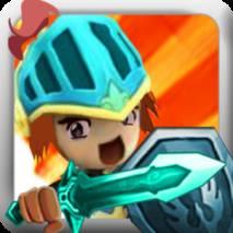 Hero Gladiator Cover
