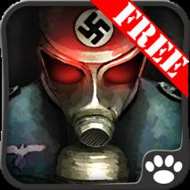 WW II Defense Zombie Ver Free Cover