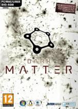 Dark Matter dvd cover