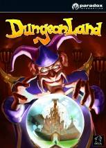 Dungeonland dvd cover