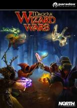 Magicka: Wizard Wars dvd cover