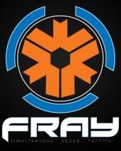 Fray dvd cover