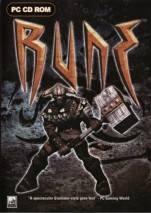 Rune Classic dvd cover