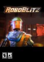 RoboBlitz dvd cover