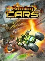 Burning Cars dvd cover