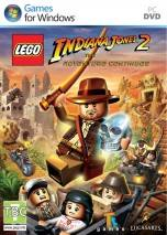 LEGO® Indiana Jones™ 2: The Adventure Continues poster