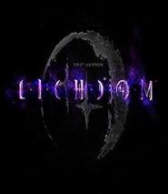 Lichdom dvd cover