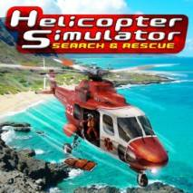 Helicopter Simulator 2014: Search and Rescue dvd cover