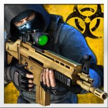 Shooting club 3: Zombie Sniper dvd cover