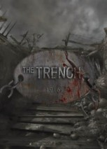 The Trench 1916 dvd cover