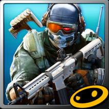 FRONTLINE COMMANDO 2 dvd cover