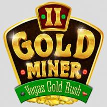 Gold Miner Fred 2: Gold Rush Cover