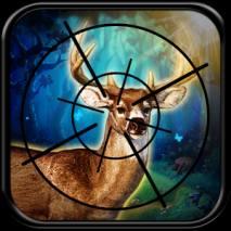 Deer Jungle Shooting dvd cover