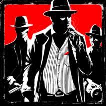 Overkill Mafia Cover