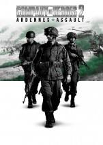 Company of Heroes 2: Ardennes Assault poster