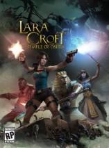Lara Croft and the Temple of Osiris poster