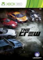 The Crew dvd cover