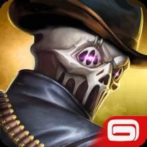 Six-Guns: Gang Showdown Cover