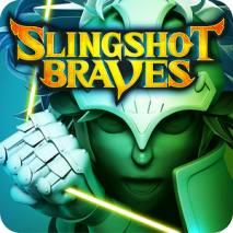 Slingshot Braves dvd cover