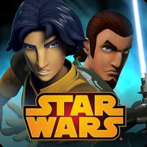 Star Wars Rebels: Recon Cover