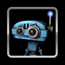 Good Robot Bad Robot 3D Cover