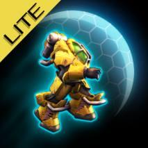Inertia: Escape Velocity Lite Cover