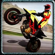 Bike Wheeling dvd cover