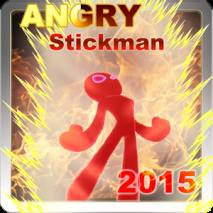 Angry StickMan Cover