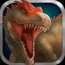 Jurassic World: Evolution dvd cover