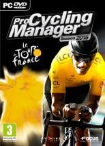 Pro Cycling Manager 2015 poster