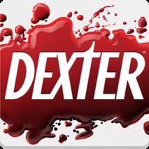 Dexter: Hidden Darkness dvd cover