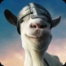 Goat Simulator MMO Simulator dvd cover