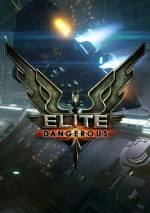 Elite: Dangerous dvd cover