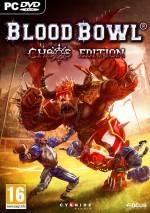 Blood Bowl 2 poster