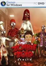 ZombieZoid Zenith poster